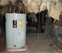 crawl space water heater. Delighful Water Mold Remediation Reducing The Likelihood Of In Your Greenville SC  Home Crawl Space Discharge From Water Heaters Can  On Water Heater R