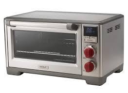 wolf gourmet countertop wgco100s oven