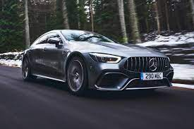 Driving dynamics at motorsport level, explosive sprints, maximum comfort. Mercedes Amg Gt 63 And 63 S Four Door 2019 Review The Niche Buster Car Magazine