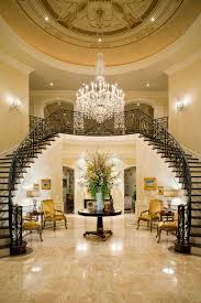 crystal chandeliers for the foyer in the traditional sense is a classic style