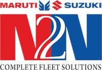 suzuki logo vector. n2n maruti suzuki logo vector