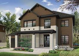 NEW TRULY REMARKABLE TWO STOREY, MODERN RUSTIC STYLE 4 BEDROOM HOUSE PLAN  Cathedral Ceiling In
