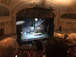 Photos At Merriam Theater