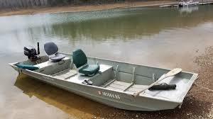 Jon Boat Size Chart 21 Fishing Jon Boat 15 Ft Up To 550 Lbs Or 3 Small People