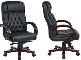 office leather chair. Traditional Executive Leather Chair Office L