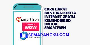 We did not find results for: Cara Dapat Bantuan Kuota Internet Gratis Dari Kemendikbud Untuk Smartfren Mudah Semarangku