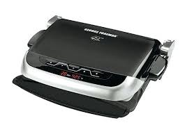 Foreman Grill Temperature Chart George Foreman Grill Walmart Amcast Co