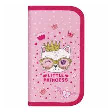 <b>Пенал ЮНЛАНДИЯ</b> 229162 <b>Little</b> princess — купить в интернет ...
