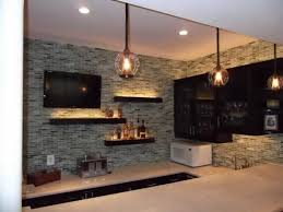 with floating shelves 18 design ideas