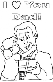Small Picture Top 20 Free Printable Fathers Day Coloring Pages Online Father