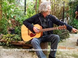 Fallece a los 70 años Juan Graves, que inspiró a toda una generación de  músicos en 01,06,2015 | JOHNY GUITAR & FRIENDS