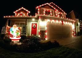 xmas lighting ideas. Christmas Xmas Lighting Ideas