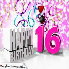 Sprüche Zum 16 Geburtstag Wunderbar Geburtstag 16 Lustige Witzige