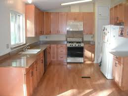 Mobile Home Kitchen Cabinets Kitchen Cabinets For Mobile Homes Ginkofinancial Manufactured