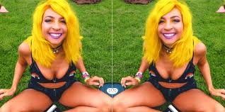 Going Who Gabbie Coachella Youtuber Faked On Hanna Yourtango To The Details New Is