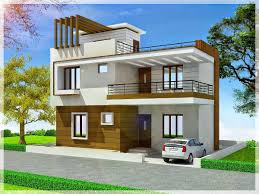 Building Elevation Designs For Double Floor House Design Front Elevation Plans Cool Ideas Architectures