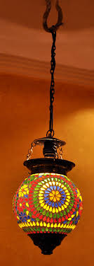 Multi Coloured Glass Lamp Shades Lamp Design Ideas