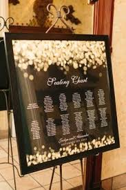 Seating Chart Signs Mywedding