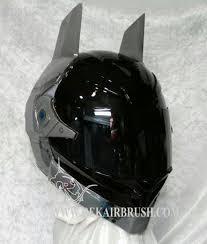 the new arkham knight batman motorcycle helmet