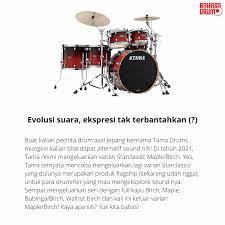 Melihat bentuknya, alat musik lagia nyaris ama dengan alat musik rebab atau biola. Drum Language Home Facebook