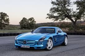 Output 552 kw / 750 ps; Mercedes Benz Sls Amg Now Available In Seven Variants Emercedesbenz
