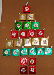 diy advent calendars 14
