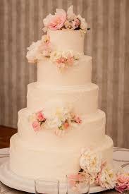 Floral Wedding Cake Designs