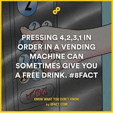 Fun Facts About Vending Machines Impressive 48 Best Images About Life Hacks On Pinterest The Netflix Kid And