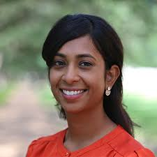 Priya Prasad '08 | Volunteer| Rice University