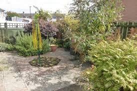 81 oak grove northallerton garden