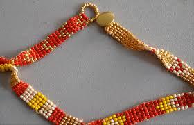 diy beaded wrap bracelet pumps iron