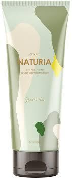Naturia Отшелушивающий солевой <b>скраб для тела</b> с <b>зеленым</b> ...