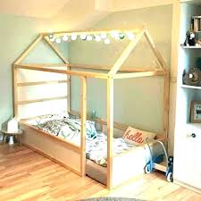 Ikea Beds For Kids Ideas Canopy Bed Frame Incredible Blue Tent