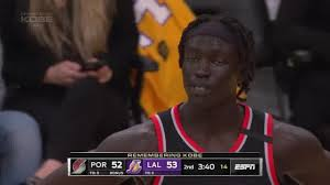 Wenyen Gabriel Full Play vs Los Angeles Lakers | 01/31/20 | Smart  Highlights - YouTube