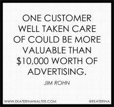 Customer Service Quotes Unique 48 Customers Quotes 48 QuotePrism