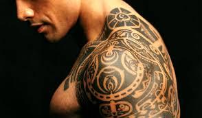 полинезийская татуировка история и традиции Tattoo Mall