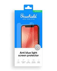 Blue Light Blocking Ipad Screen Protector Blue Light Screen Protector For The Iphone Samsung By Ocushield