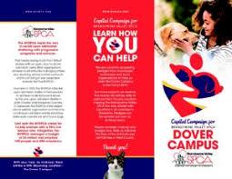 Campaign Brochure Bvspca Capital Campaign Brochure 0519 Dover V4