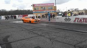 State capitol raceway - YouTube