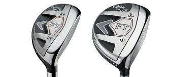Hybrid Iron Replacement Chart Hybrids Golf Club Buyers Guide Golfbidder