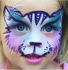face painting animal ideas animal face painting ideas 536 best face paint animal designs