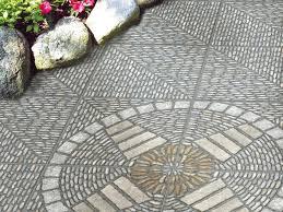 outdoor stone floor tiles. Wonderful Outdoor Outdoor Stone Flooring Floor Tiles Loose Random  Throughout