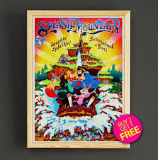 Make beautiful photo posters from your digital photography. Disney Finds Vintage Disney Posters