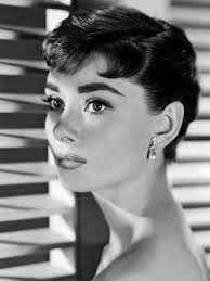 Audrey Hepburn Sabrina (1954)
