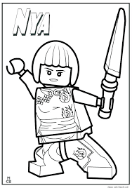 Ninjas Coloring Pages Ninja Coloring Pages Of Ninjas Free Ninjago
