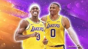Lakers news: Rajon Rondo addresses beef ...