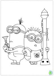 Small Picture 30 best Minions images on Pinterest Coloring books Adult
