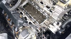 bmw il coolant leak repair 98 bmw 740il coolant leak repair