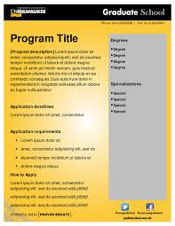 Template For A Program For An Event Program Presentation Template Project Plan Powerpoint Template