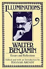 Resultado de imagen para walter benjamin